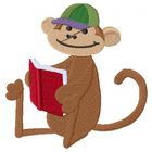 Little Mister Monkey Story Time