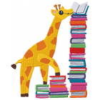 Reading Giraffe