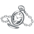 Pocket Watch (Set)