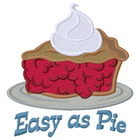 Easy as Pie (Set)