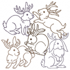 Jackalope Party