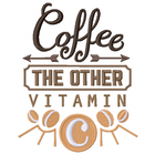 Coffee the other vitamin C