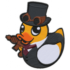 Duckie Steampunk