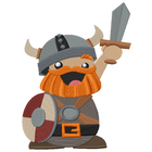 Chuck the Viking