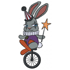 Unicycle Bunny