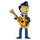 Rockabilly Calavera