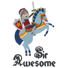 Sir Awesome