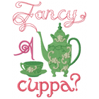 Fancy A Cuppa? (Set)