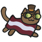 Steampunk Bacon Cat (Set)
