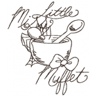 Little Miss Muffet Light