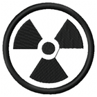 Science Signs Radiation (Set)