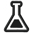 Science Signs Flask (Set)