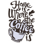 Home is where the Coffee is (Set)