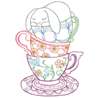 Teacup Bunny (Set)