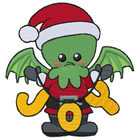 Cthulhu Christmas (Set)
