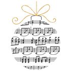 Musical Bauble