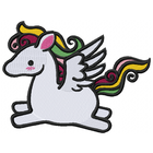 Too Cute Pegasus (Large) (Set)
