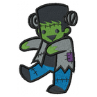Too Cute Frankenstein