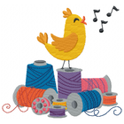 Singing Threads (Set)