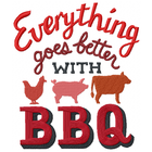 BBQ Everything