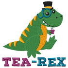 Tea-Rex (Set)