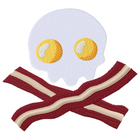 Bacon Skully (Set)