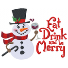 Eat, Drink and be Merry (Set)